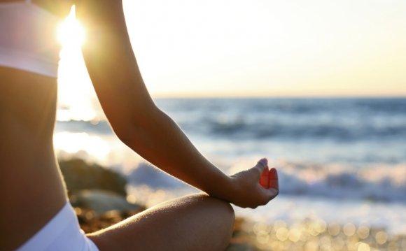 Медитация для тела или лучшее
