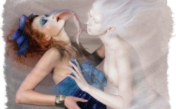 Энергетические вампиры по дате