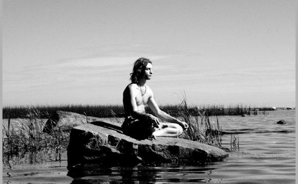 фотография Транс-медитация