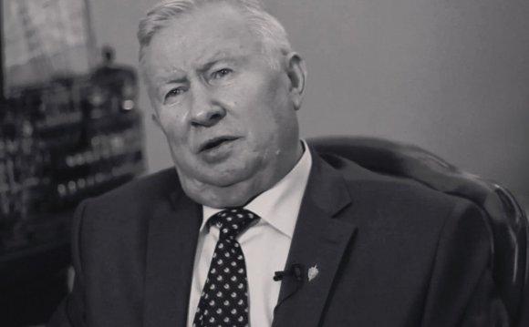 Борис Ратников