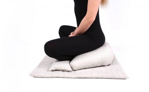 Боковые лепестки подушки