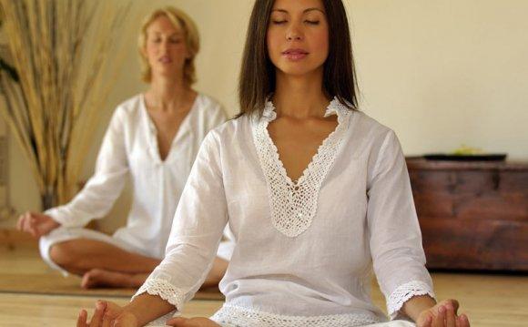 Кундалини-медитация в