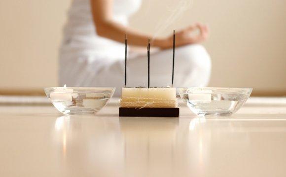 Это медитация в релаксации