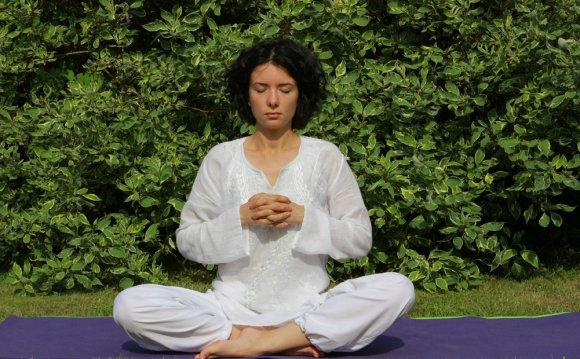 Кундалини йоги