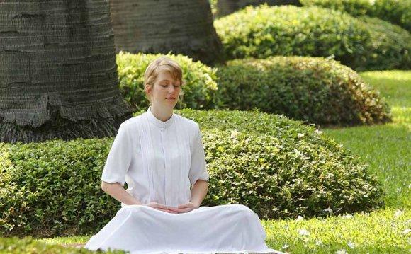 Визуализация и медитация