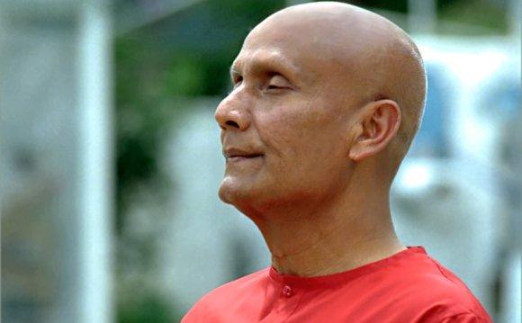 Шри Чинмой, медитация