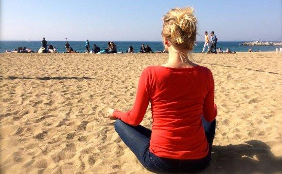 в других типах медитации