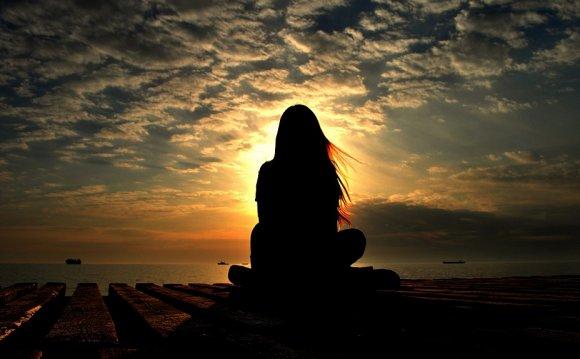 Вечерняя медитация перед сном