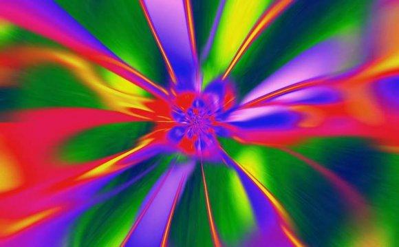 Влияние цвета и света на
